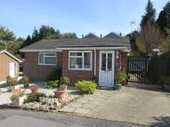 Detached Bungalow for sale in The Vale, Southampton