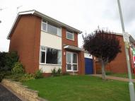 3 bedroom Detached house in Cullompton