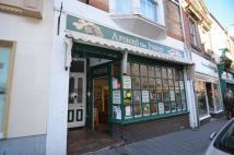 Commercial Property to rent in Gold Street, Tiverton