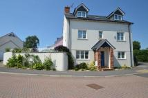 Detached house in Halberton, Tiverton