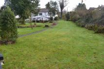 Plot in The Avenue, Tiverton