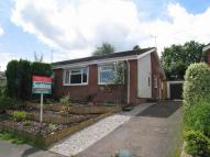 Semi-Detached Bungalow for sale in Tiverton - Chilcott Close