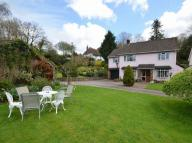 4 bed Detached home in Bickleigh, Tiverton