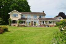Detached house for sale in Tiverton - Post Hill