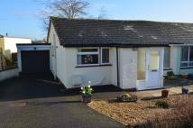 Semi-Detached Bungalow for sale in Tiverton - Oak Close