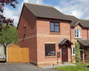 2 bedroom semi detached home to rent in Cullompton