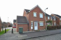 3 bed semi detached house in Rooks Way - Tiverton
