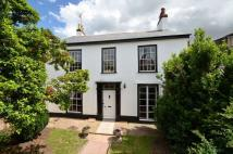 3 bed Detached home in Tiverton