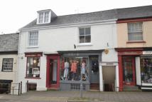 1 bed Maisonette in Gold Street - Tiverton