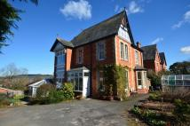6 bedroom Detached house for sale in The Avenue - Tiverton