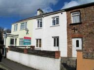 Terraced home in Chapel Street - Tiverton