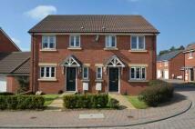 3 bedroom semi detached home in Tiverton - Webbers Way