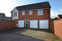 Detached home for sale in Tiverton - Exmoor Close