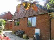 2 bed Detached Bungalow in Tiverton Edge
