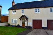 4 bed semi detached home for sale in Halberton - Oprington...