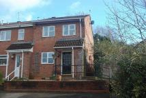 3 bed End of Terrace house in Honiton