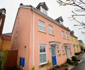 3 bed semi detached property in Tiverton - Oakfields
