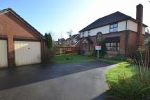 4 bedroom Detached house for sale in Tiverton - Blackthorn...