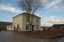 3 bed Detached property in Cullompton