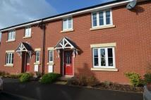 Terraced home in Tiverton - Webbers Way