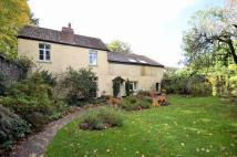 3 bedroom Detached home in Tiverton
