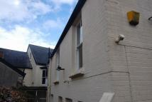 Flat to rent in Honiton