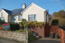 3 bed semi detached property to rent in Honiton