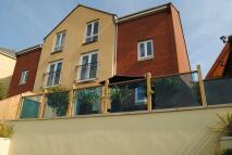 semi detached house in Tiverton - Oakfields