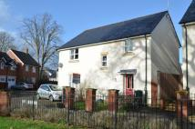 3 bedroom semi detached house for sale in Tiverton - Hayne Court