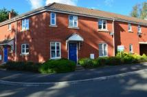 Tiverton semi detached house for sale