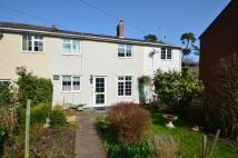 Tiverton Terraced property for sale