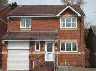 Detached house in Honiton