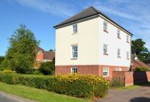 4 bed Detached house in Tiverton - Alsa Brook...