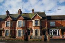 Flat to rent in Cullompton Outskirts