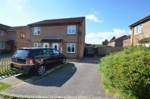 semi detached house in Tiverton