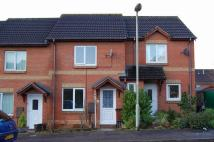 2 bed Terraced property in Cullompton