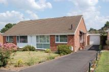2 bedroom Semi-Detached Bungalow to rent in Pinnex Moor - Tiverton