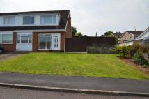semi detached house in Tiverton - Alstone Road