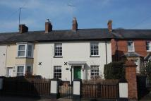 semi detached house to rent in Ottery St Mary