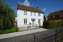4 bedroom Detached house for sale in Tiverton - Alsa Brook...