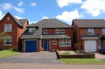 4 bed Detached property in Uffculme