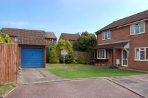 2 bed semi detached property in Tiverton