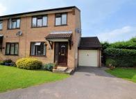 3 bed semi detached home for sale in Tiverton - Hofheim Drive