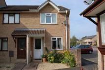 Moorhayes Terraced house to rent