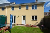 4 bedroom End of Terrace house for sale in Tiverton - Oakfields