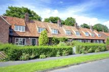 Terraced house for sale in Springfield Drive...