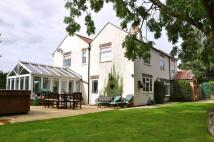 4 bed Detached house for sale in Boroughbridge, YO51