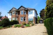 semi detached property in Ferriby High Road...