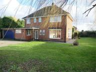 4 bed Detached house in Carr Lane, Willerby...