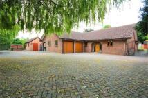 Detached Bungalow for sale in Woodfield Lane, Hessle...